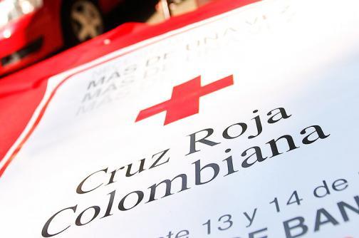 Denuncian uso del nombre de la Cruz Roja para extorsiones en el Valle