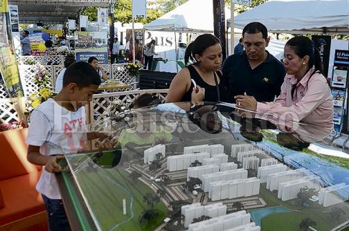 Feria de la vivienda en Cali abre sus puertas de nuevo este viernes