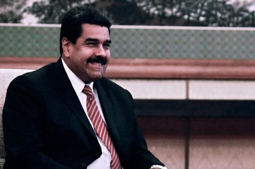 Maduro dice que legislativas serían las más difíciles para el chavismo