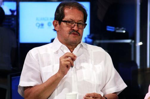 Video: lo que hará Angelino Garzón si llega a la Alcaldía