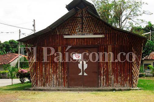 Participe del Congreso de Sanación y Reconciliación en Guacarí