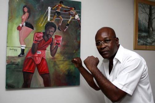Falleció el excampeón mundial de boxeo Ricardo Cardona