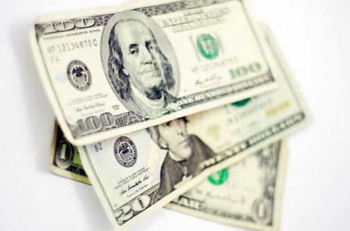 Dólar abre la jornada de hoy a la baja