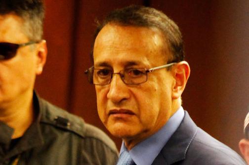 Envían a la cárcel al exgobernador Álvaro Cruz por 'Carrusel de la contratación'