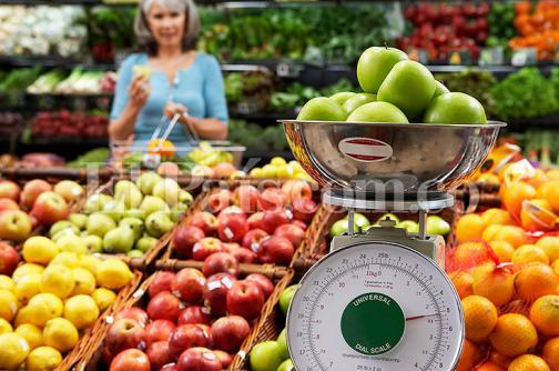 Vigilarán los precios de los alimentos durante el Fenómeno de El Niño