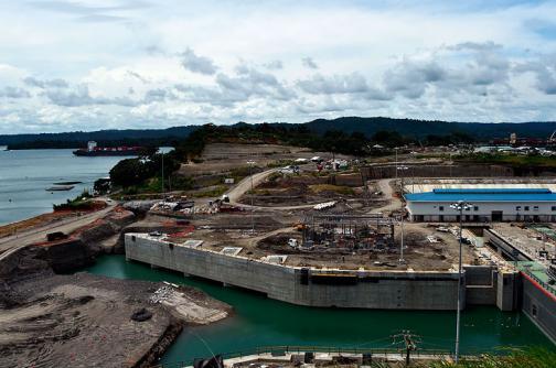 Pese a dificultades, nuevo Canal de Panamá estará listo en 2016