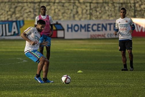 Falcao García: ¿Un 'Tigre' enjaulado en la Selección Colombia?