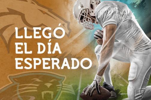 Infografía: Los Broncos se enfrentan a los Panthers en las bodas de oro del Super Bowl