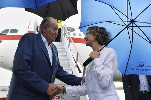 En fotos: mandatarios y líderes mundiales, los 'testigos' de la firma del acuerdo