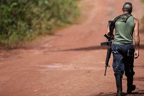 Gráfico: Conozca aquí la huella de las Farc en la historia del conflicto colombiano