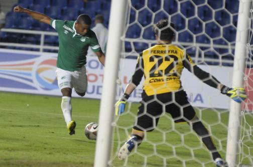 En imágenes: victoria del Deportivo Cali ante la UTC en el Pascual