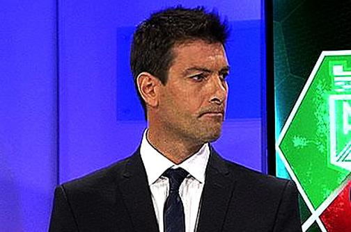 Gaston Pezzuti reflexiona sobre el momento de los arqueros de la Liga Águila
