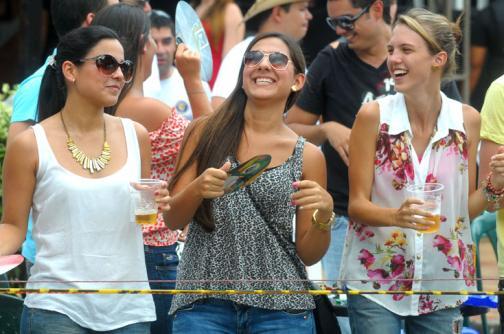 Imágenes: estos son los caleños que llenaron de sabor a la Cabalgata - elpais.com.co