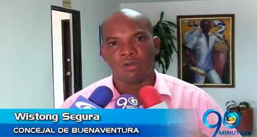 Amenazas a concejales agrava la crisis de la salud en Buenaventura