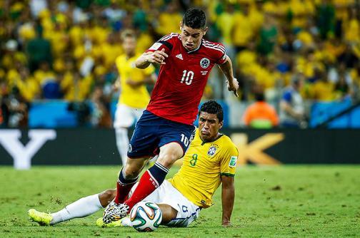 El amistoso de Colombia y Brasil, entre los hechos que serán noticia esta semana