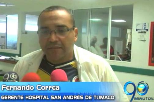 Un muerto y 7 heridos dejó ataque a un hotel en Tumaco