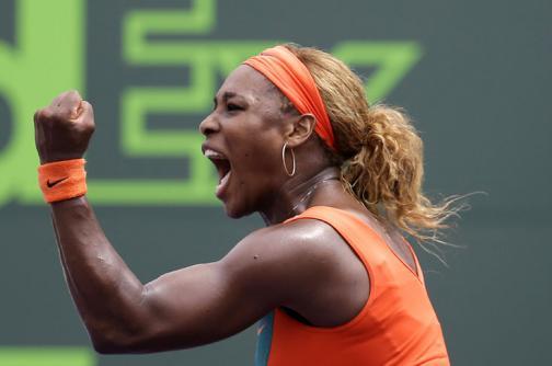 Tenis: El secreto de la carrera de Serena Williams