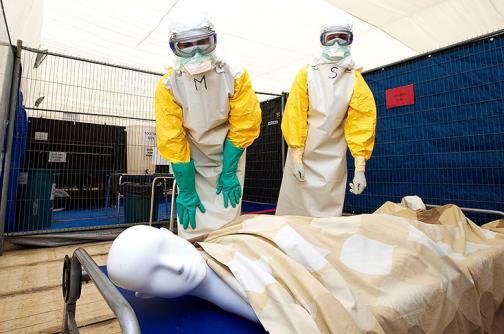 Video: Nigeria está libre de ébola, confirmó la OMS