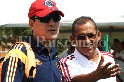 Selección Colombia Sub-17 busca talento en el Torneo Las Américas