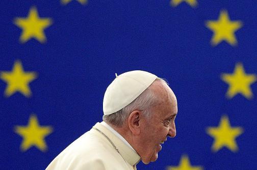 Video: papa Francisco criticó a Europa y le reclamó más protagonismo
