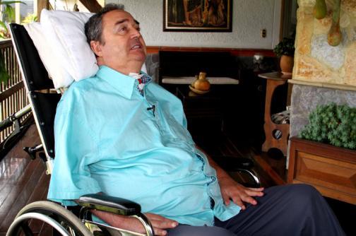 Video: Luis Fernando Montoya, el héroe, diez años después