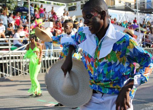Cali Viejo, el verdadero carnaval de la alegría
