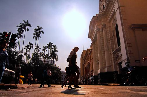 Video: los cinco efectos de la temporada de verano que agobian a Cali