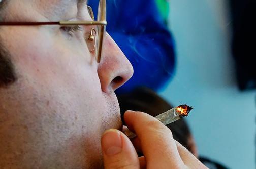 Video: Washington D.C. se une a la ola de legalización de la marihuana