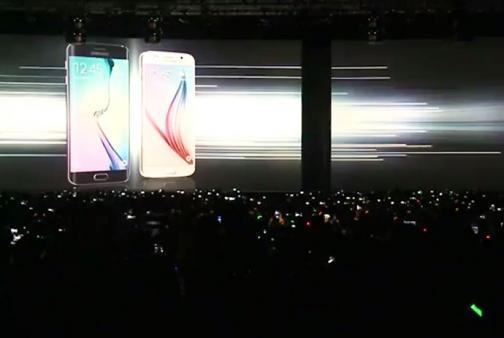 En vídeo: conozca lo último de Samsung, el Galaxy S6