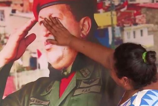 En vídeo: Venezuela a dos años de la muerte de Hugo Chávez