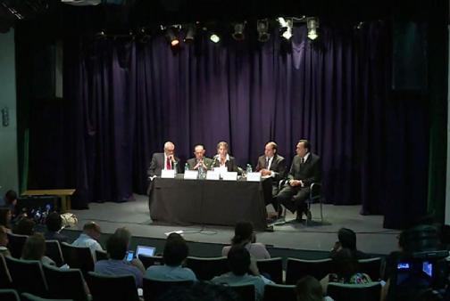 En vídeo: las conclusiones del informe que asegura que Nisman fue asesinado