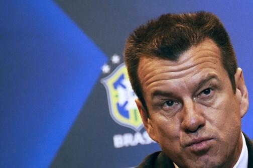Dunga quiere que la selección Brasil juegue bonito