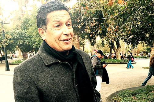 Jorge Aravena recordó sus grandes momentos en el Deportivo Cali