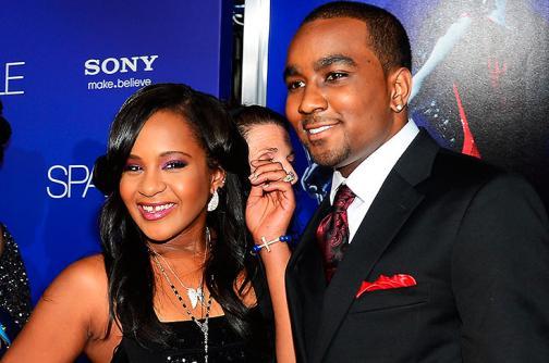 Así fueron los últimos meses de vida de la hija de Whitney Houston