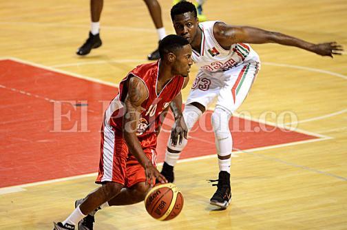 El baloncesto profesional regresó al Valle del Cauca
