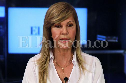 Video: así le respondió Dilian Francisca Toro a sus contendores
