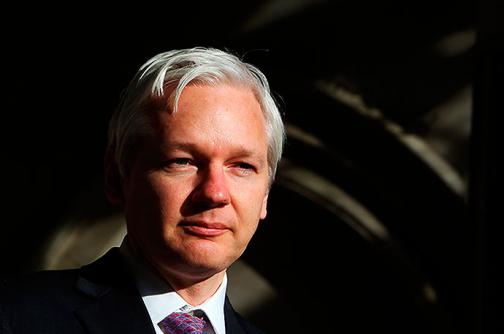 En video: Assange recibe apoyo de la ONU para salir de embajada ecuatoriana