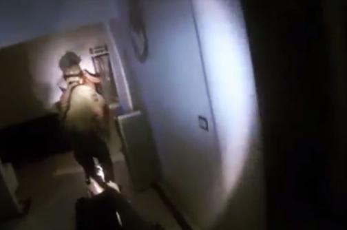 En video: así fue la captura del cabecilla del Clan Úsuga en el Valle