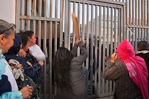 En vídeo: esta es la cárcel mexicana donde un motín dejó 49 muertos
