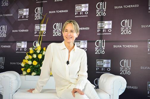 En video: La invitación de Silvia Tcherassi al Cali Exposhow 2016
