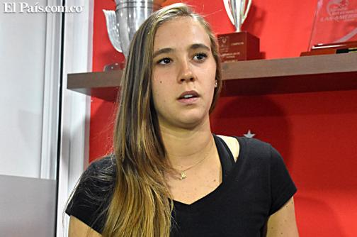 """""""Quiero cerrar ya este capítulo"""": Nicole Regnier, jugadora del América de Cali"""
