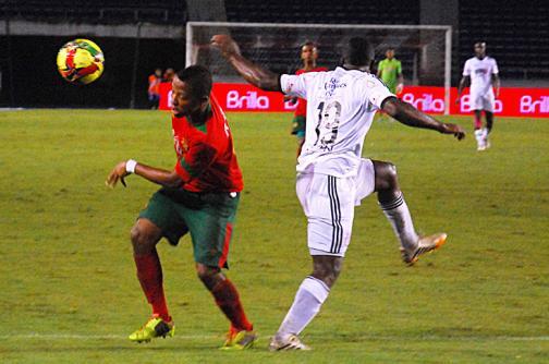 Imágenes: América de Cali derrotó al Barranquilla FC