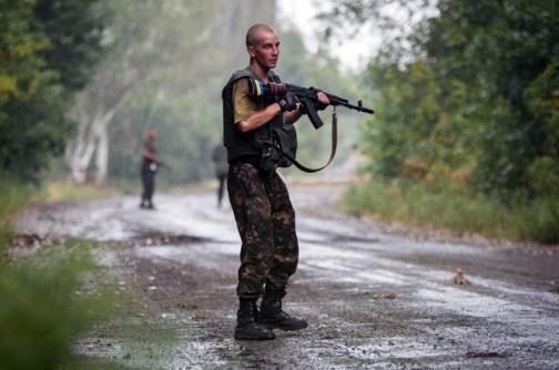Al borde de la guerra: así se vive el recrudecimiento del conflicto entre Ucrania y Rusia