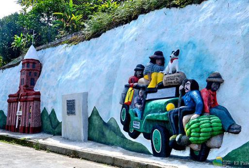 Ulloa es el municipio más tranquilo y colorido del Valle, vea porqué