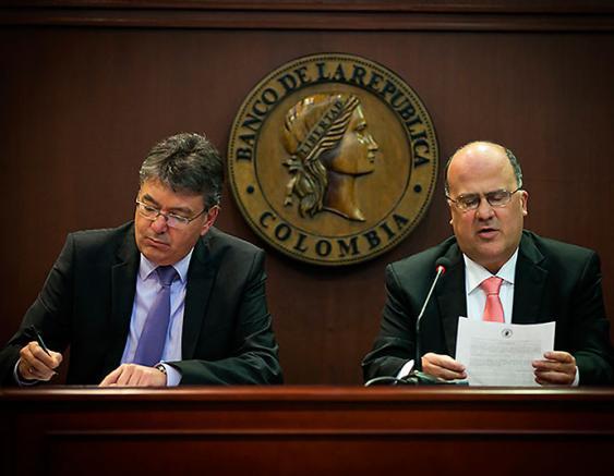 Deuda externa de Colombia se incrementó 8% a septiembre de 2015