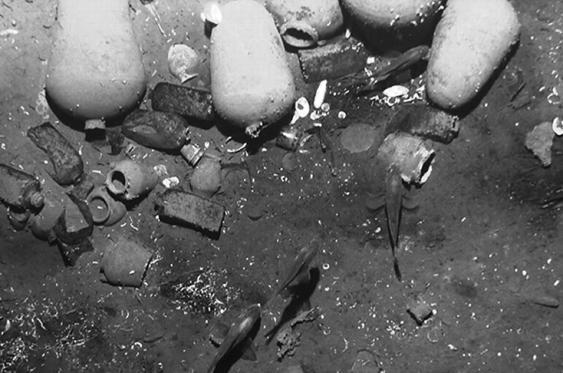 En imágenes: estos son los primeros registros del hallazgo del galeón San José