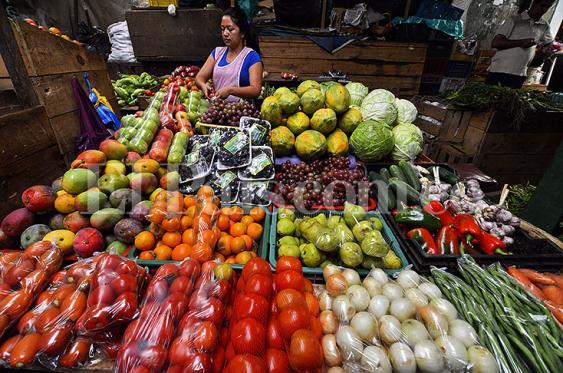 El Gobierno informó que los productos básicos de canasta familiar no tendrán IVA con la nueva reforma tributaria.  Foto: Elpais.com.co | Archivo