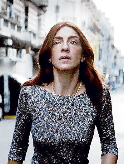 Daniel Burman director de 'El rey del once' es considerado uno de los directores argentinos más prolíficos del país.<br>Especial para GACETA