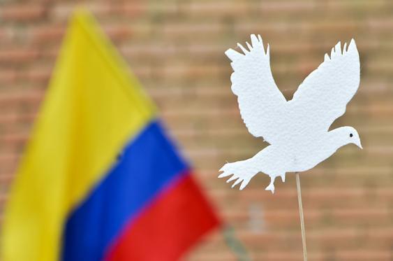 Contra el acto legislativo para la paz cursan dos demandas: una del Centro Democrático y otra del abogado Jesús Pérez González. Foto: Elpais.com.co| AFP