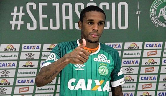 Marcelo Augusto Mathias da Silva.<br>